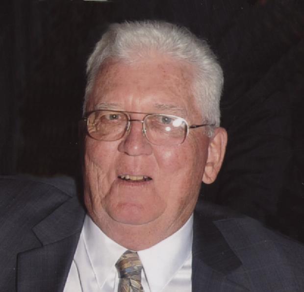 John McGuirk of Chelmsford