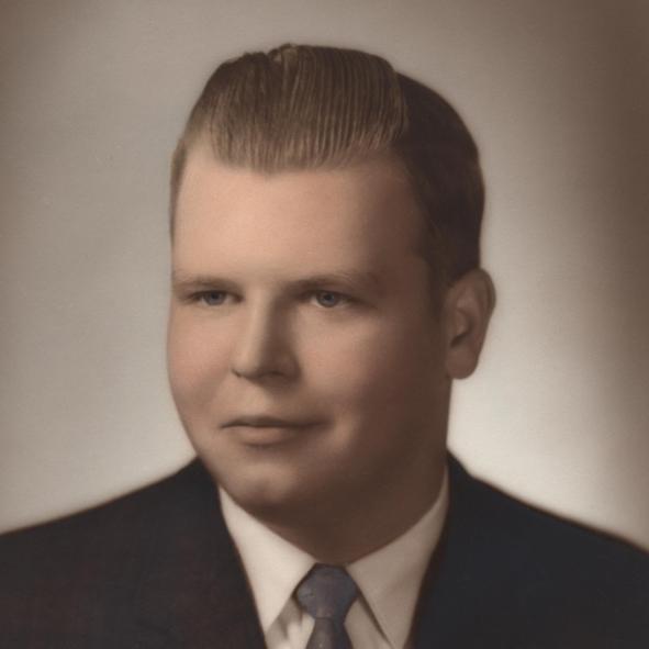 Thomas M. Connor of Tyngsboro, MA