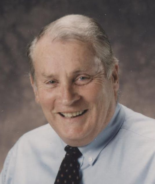 """John """"Jack"""" S. Donahue of Chelmsford and Osterville"""