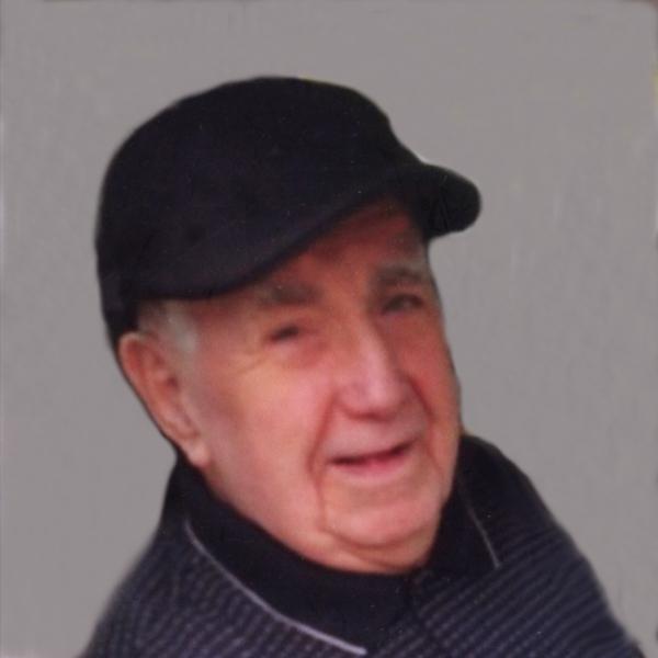 Joseph F. Lynch <br/> Retired Chelmsford Fire Fighter