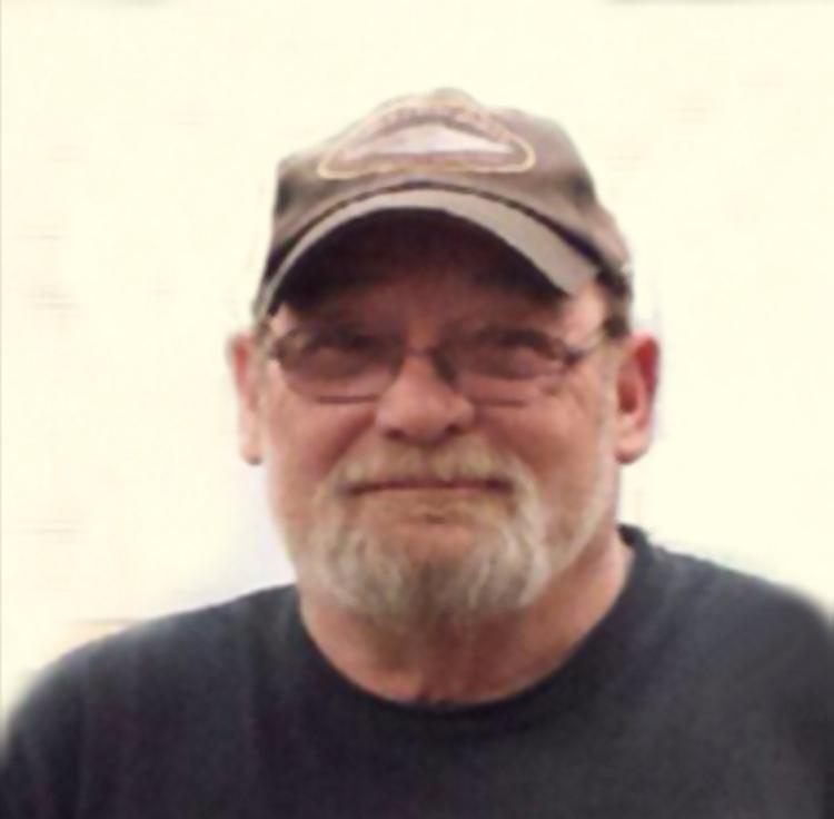 David H. Christian of Derry, NH