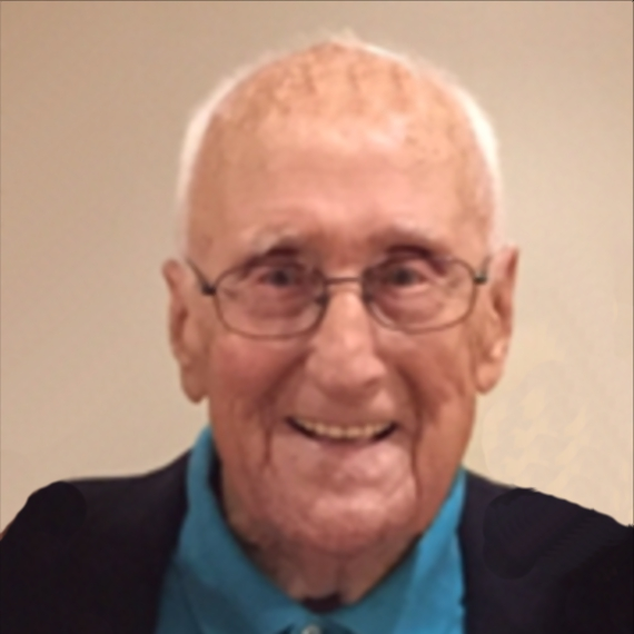 Richard E. McClure WWII & Korean Veteran