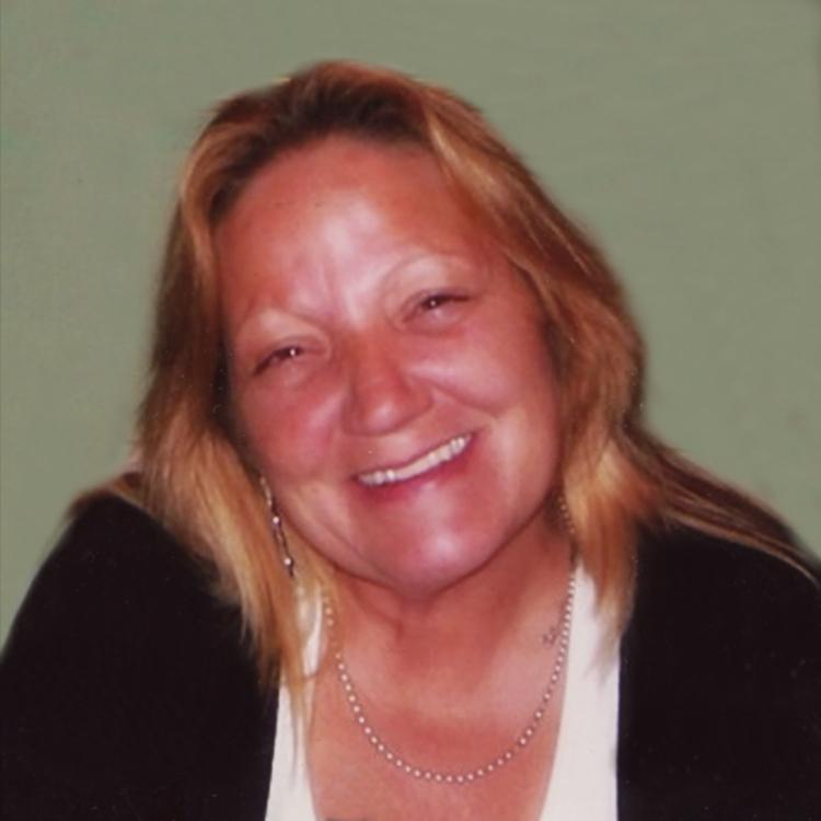 Donna M. Karvelas of Dracut
