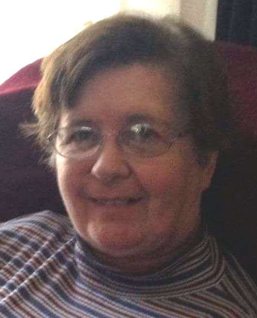 Kathleen A. (Bowen) Brown of Lowell, MA