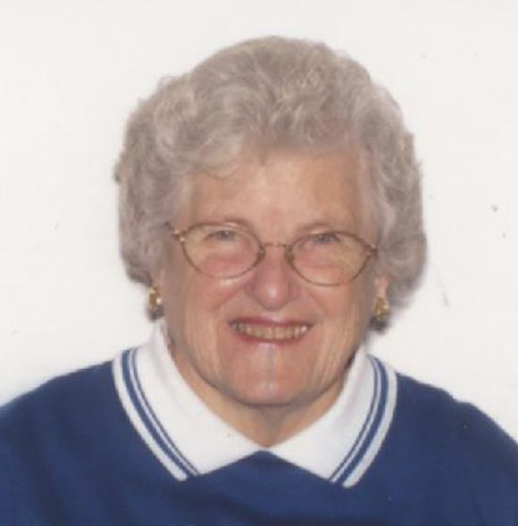 "Dorothy A. ""Dottie"" Upton of Chelmsford, MA"