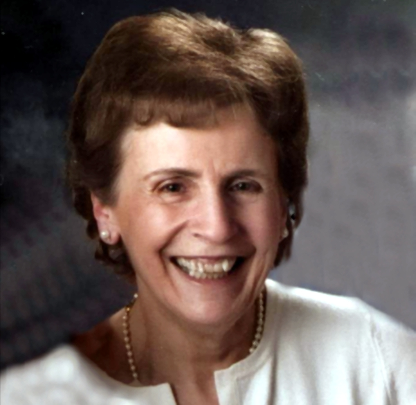 Agnes P. Yankopoulos of Chelmsford