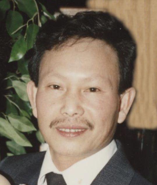 Tu Ngoc Nguyen of Chelmsford
