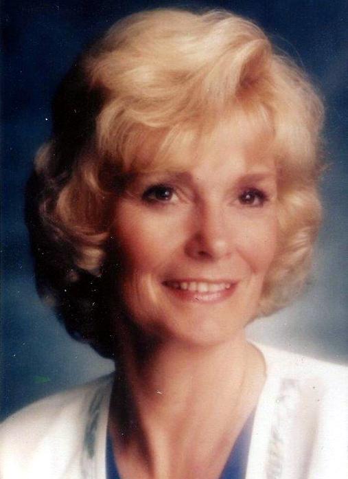 Jean Marie Jones