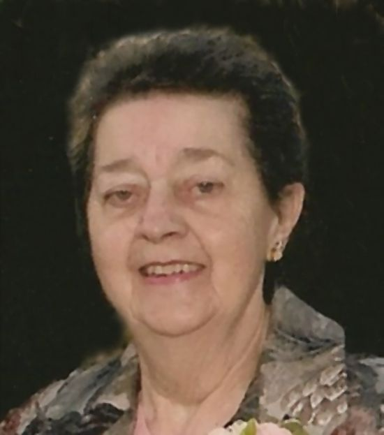 Mary M. (DePaulis) Shaughnessy of Chelmsford, MA
