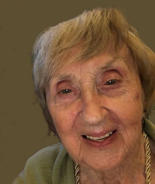 Bernice H. Charko, 98, of Dracut