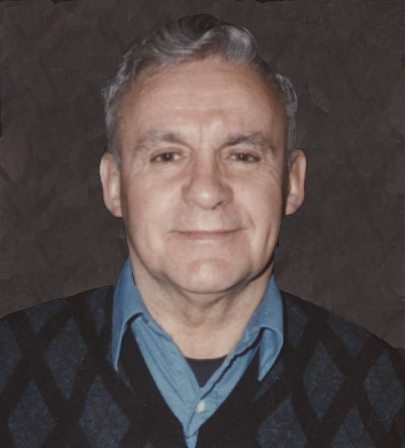 Jerome P. Chevalier of Tyngsboro