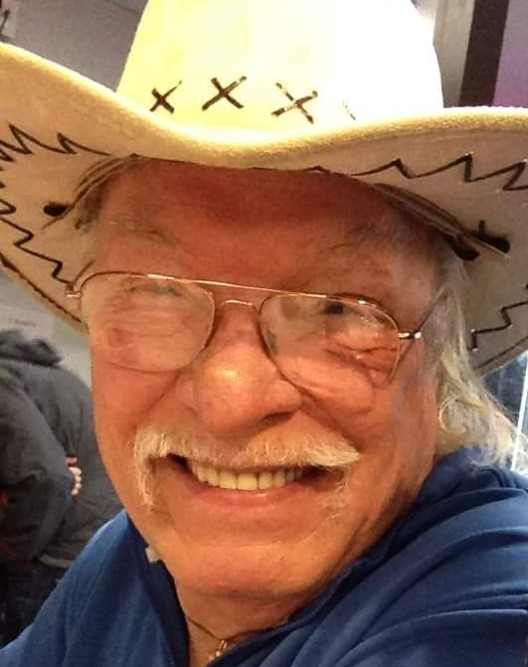 """Robert """"Bob"""" Parks, 81, of Lowell formerly of Manchester and Nashua, NH"""