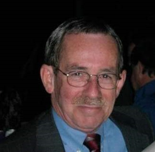 Harold Joseph Newell Jr. longtime resident of Westford