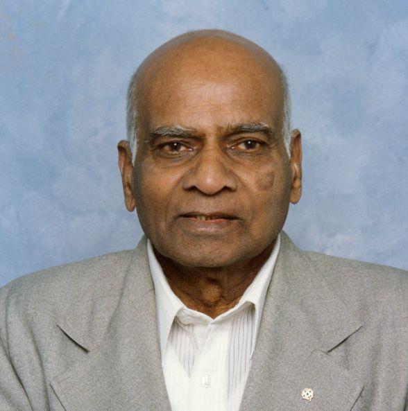 Chhotabhai Desai of  Lowell