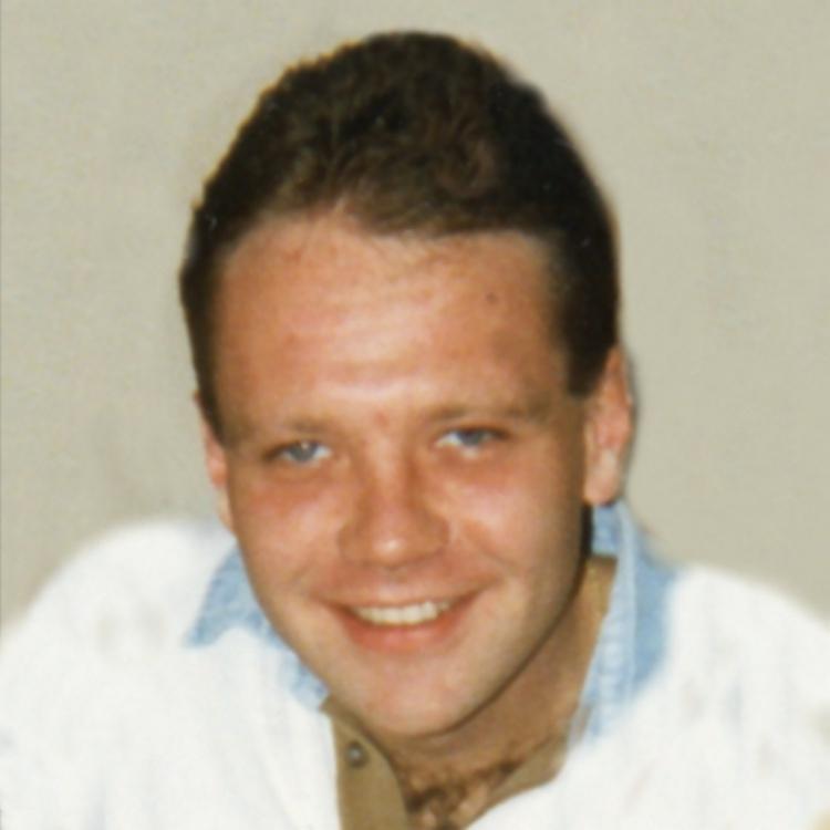 Patrick John Keelan of Westford, MA