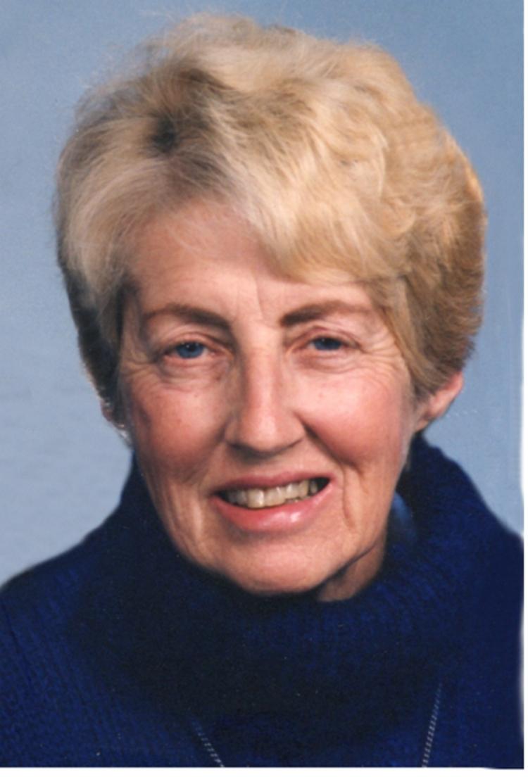 Paula F. (Kirby) Macione<br/>of Chelmsford