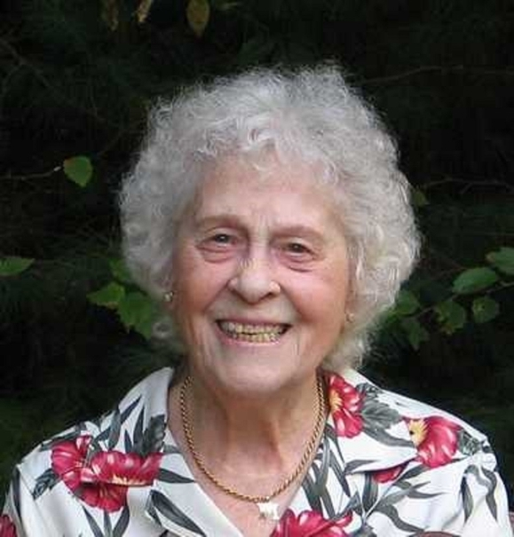 Mary L. (Scobie) (Marchand) Rosnov<br/>of Dracut