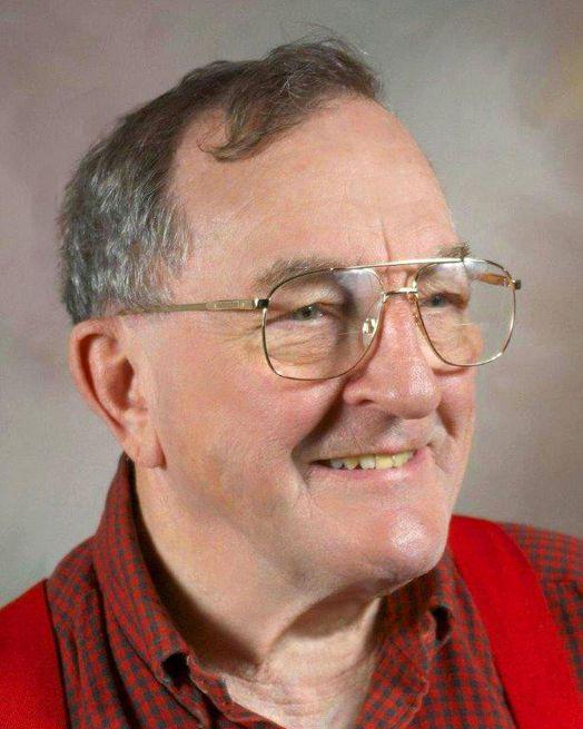 "Richard ""Dick"" E. Kenyon formerly of Westford"