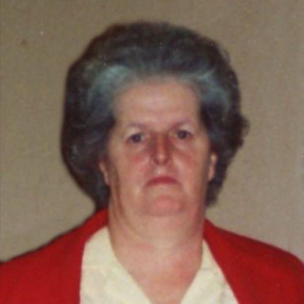 Maria Goregina Silva of Lowell, MA