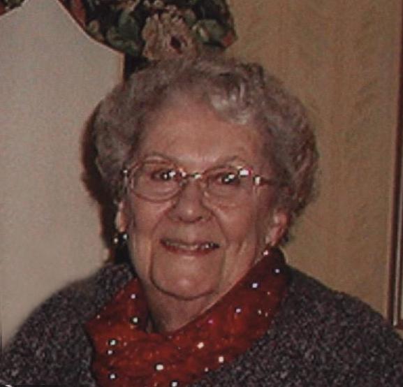 Anita Ruth Adams of Lowell, MA