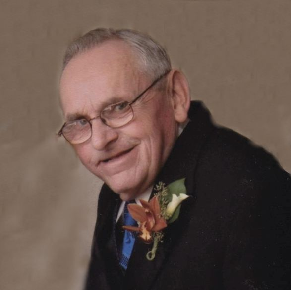 Arthur William McLenna 1939-2018