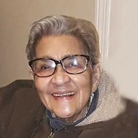 Carmen Lydia Rodriguez of Lowell