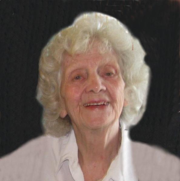 Thyra E. (Nelson) Ricciardi of Westford, MA