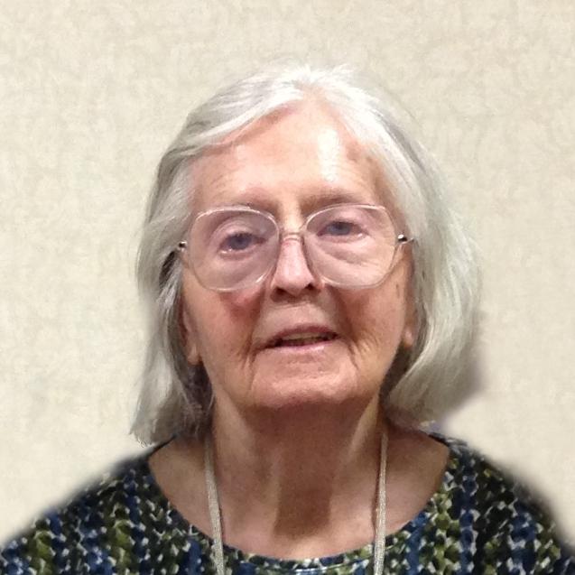 Lillian J. (Meshna) Anderson of Chelmsford