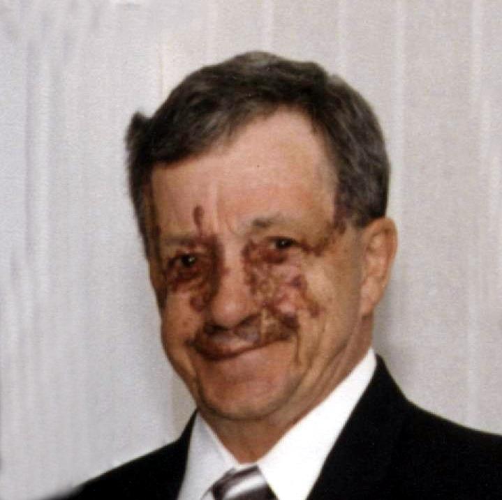 John P. Curran 88, of North Chelmsford