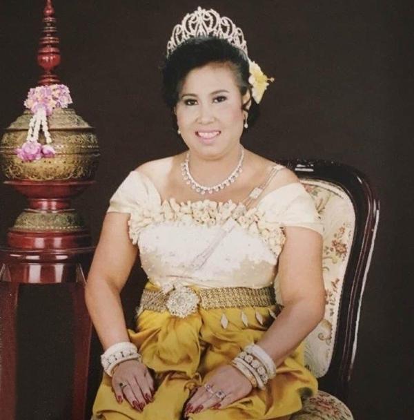Pha Hoeun, loving mother of Lowell, MA