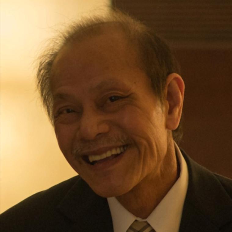 Tony Nguyen of Lowell