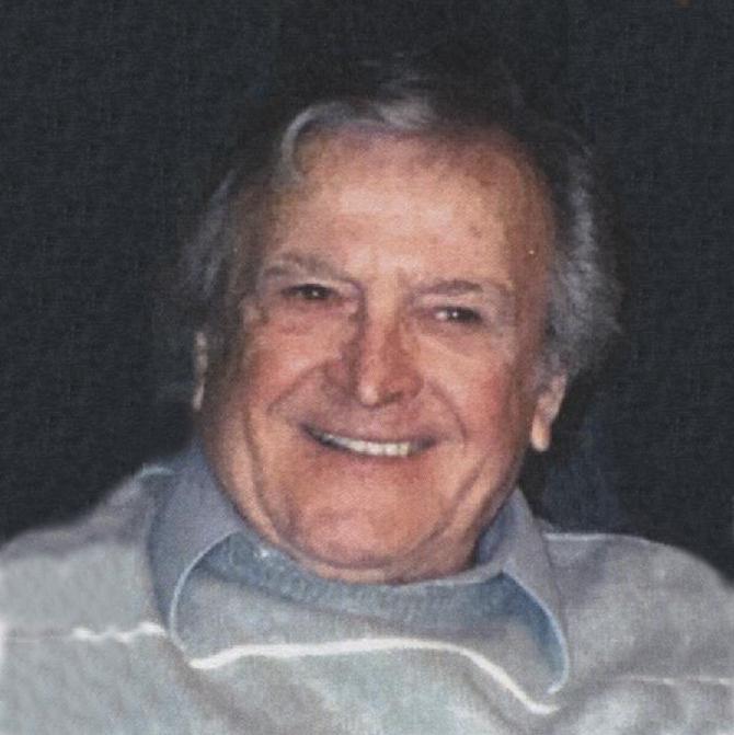 William G. Koumantzelis of Lowell