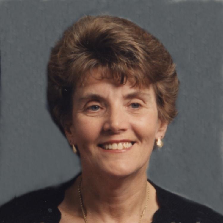 Pauline E. (Chouinard) Ferreira of Chelmsford