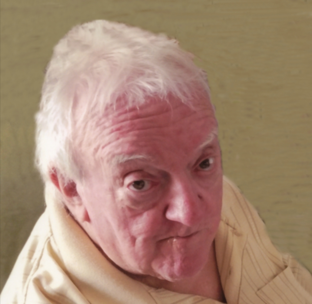 Richard J. Bridgford