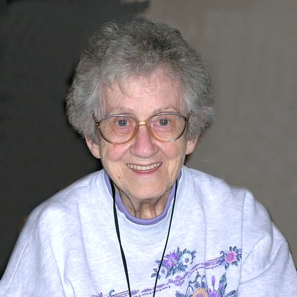 Lucille L. Day Lifelong resident of North Chelmsford