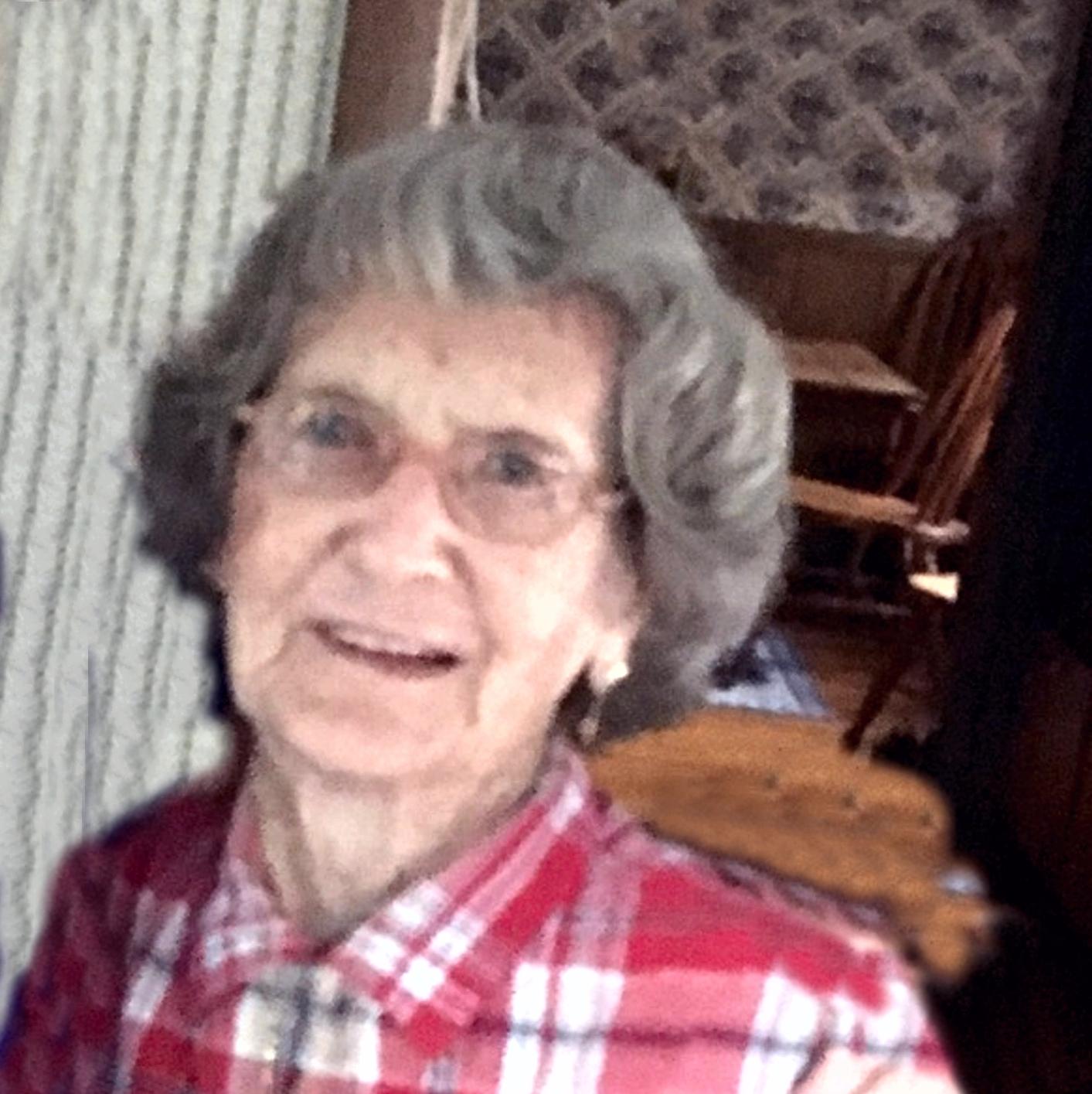 Helen V. Morris of Chelmsford