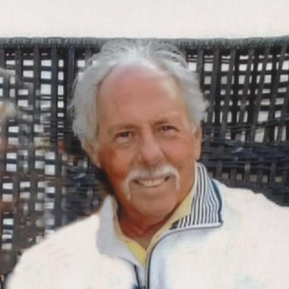 Keith Thomas Dion of Tyngsboro